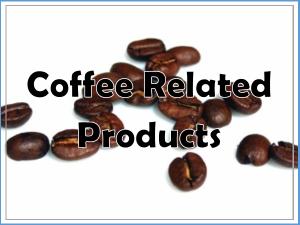 coffeerelatedproductspng
